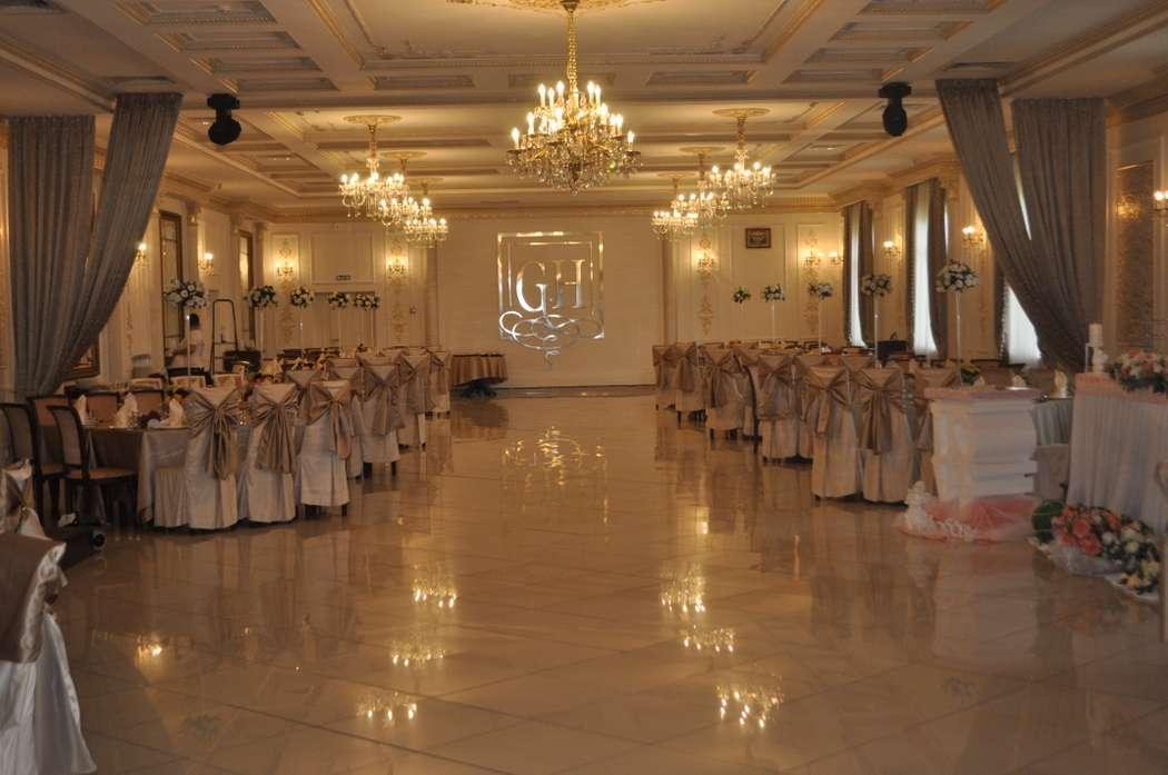 "Фото 17502292 в коллекции Портфолио - Ресторан ""Геворговъ hall"""