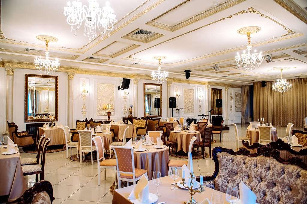 "Фото 17505490 в коллекции Портфолио - Ресторан ""Геворговъ hall"""