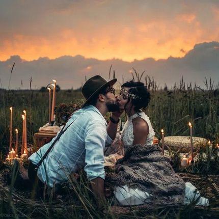 Стилизация Love story