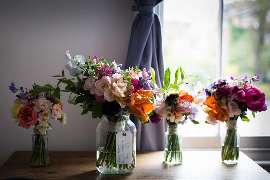 "Фото 17667494 в коллекции Floral Studio SENO - Студия флористики и декора ""Seno"""