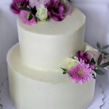 Торт Бейлиз - капучино и Raffaello