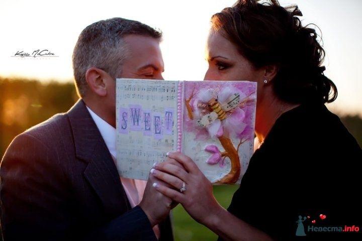 Фото 97810 в коллекции Для свадьбы - Bellapupa