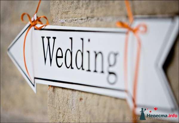 Фото 98877 в коллекции Для свадьбы - Bellapupa