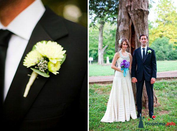 Фото 106294 в коллекции Для свадьбы - Bellapupa