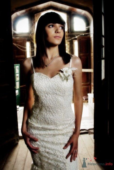 Фото 52850 в коллекции Свадебная фотосъемка в стиле ретро - Невеста01