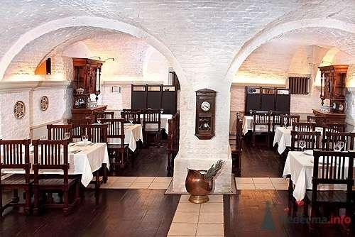 Наш ресторан - фото 57682 Oktava