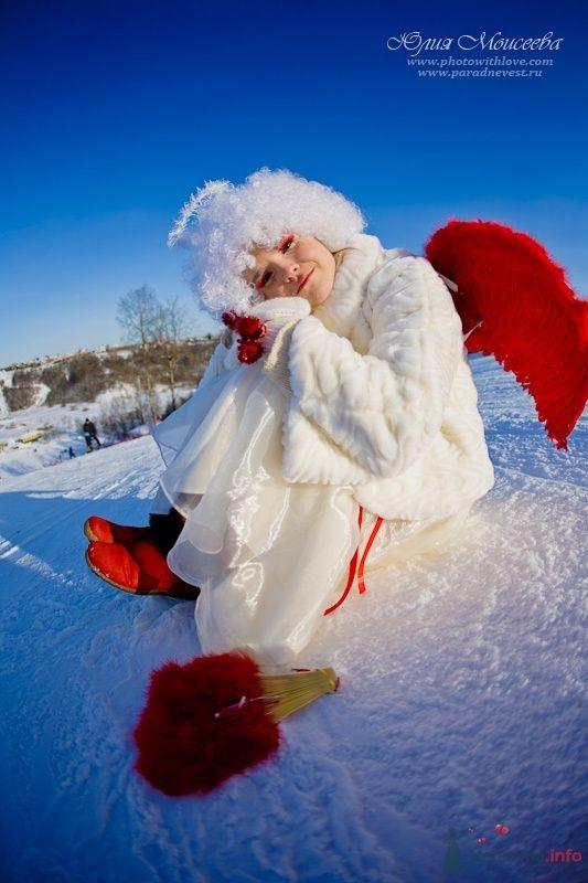 Парад Невест VII - фото 70335 Свадебный стилист-визажист Солдатова Наталья