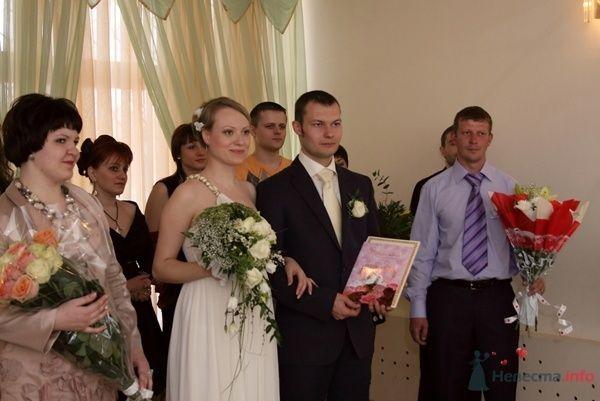 Фото 58377 в коллекции Счастливый день Натальи и Владимира - Наташа Захарова