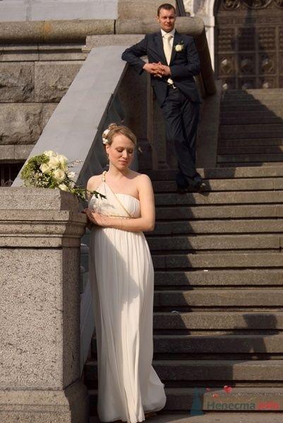Фото 58397 в коллекции Счастливый день Натальи и Владимира - Наташа Захарова