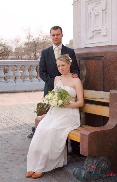 Фото 58399 в коллекции Счастливый день Натальи и Владимира - Наташа Захарова