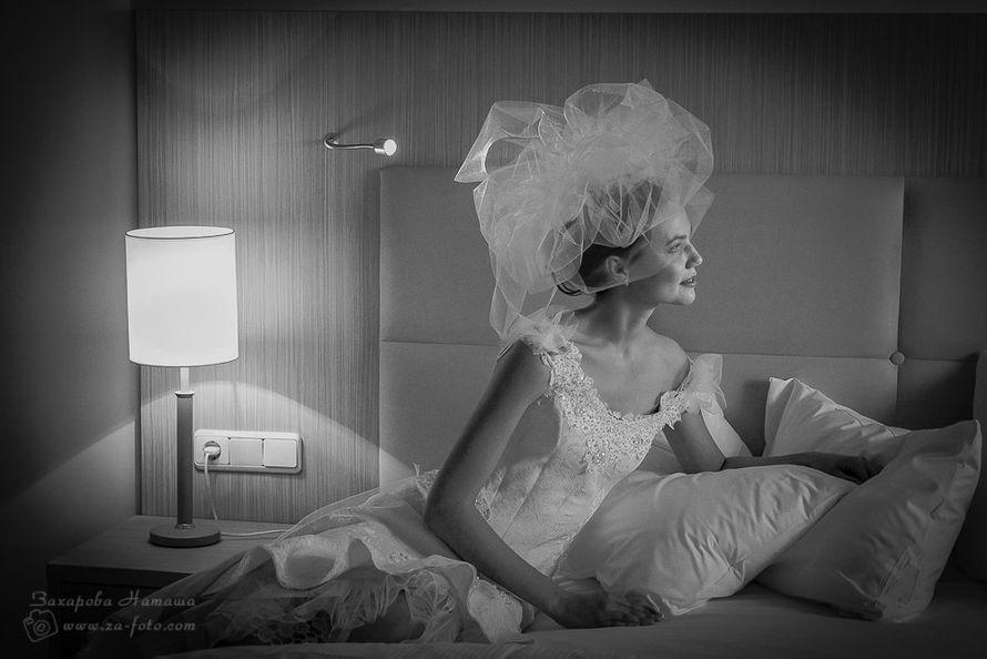 Фото 4518197 в коллекции Свадьбы - Наташа Захарова