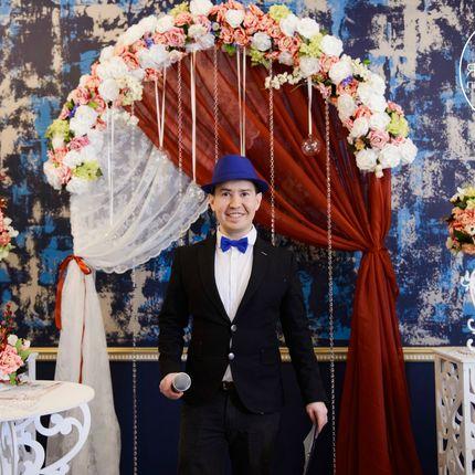 Проведение свадьбы +  Dj, 7-8 часов