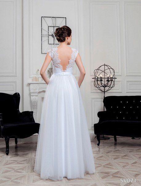 """Свадебный салон: «Белый Бенгал» — роскошные и недорогие свадебные платья. - фото 17552804 Свадебный салон """"Белый Бенгал"""""""