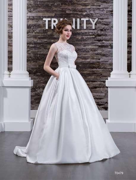 """Свадебный салон: «Белый Бенгал» — роскошные и недорогие свадебные платья. - фото 17552860 Свадебный салон """"Белый Бенгал"""""""