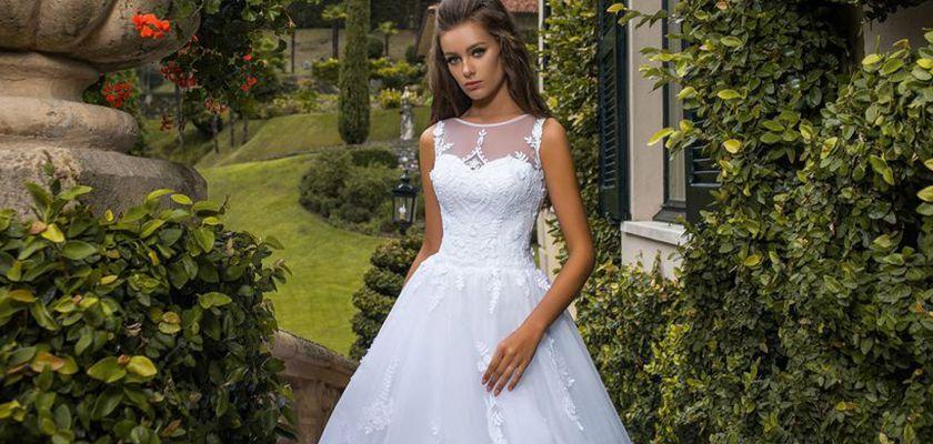 """Фото 17552950 в коллекции Свадебные платья - Свадебный салон """"Белый Бенгал"""""""