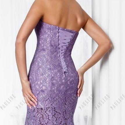 Платье Монтре, размер 44