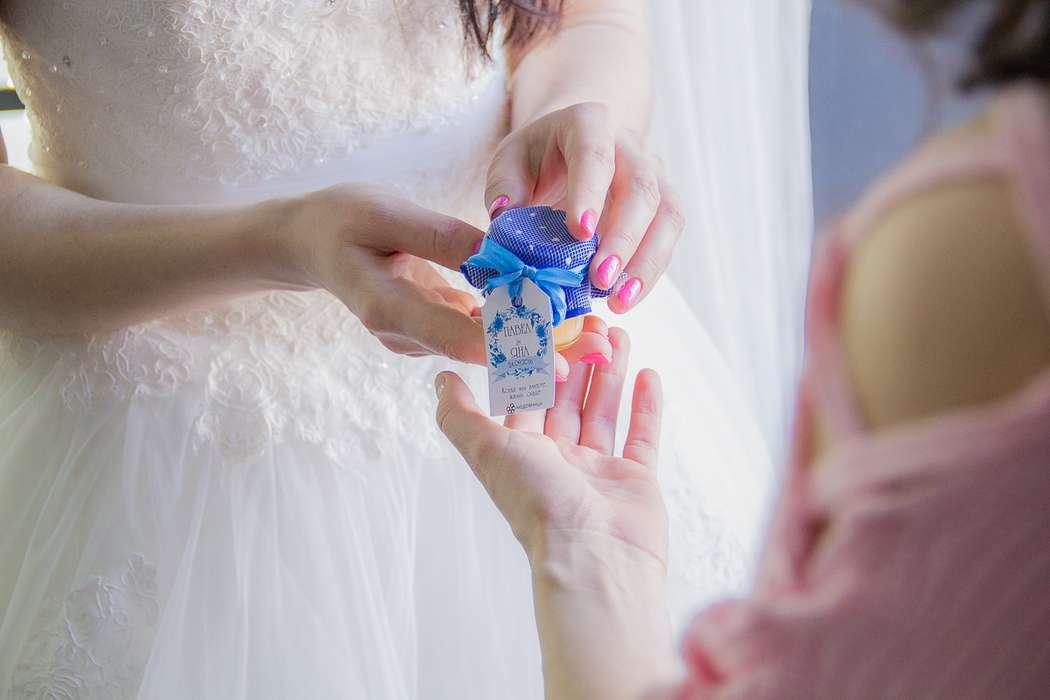 Фото 17609350 в коллекции Свадебные комплименты - Медовница - подарки гостям