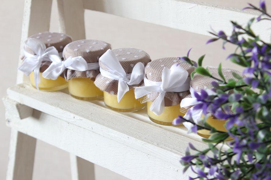 Фото 17609356 в коллекции Свадебные комплименты - Медовница - подарки гостям