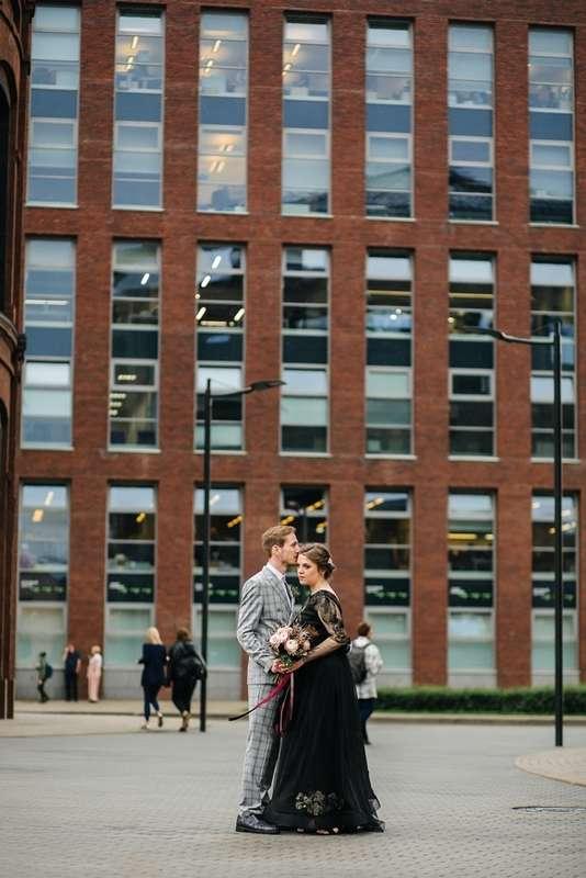 """Фото 18833994 в коллекции Максимилиан и Екатерина. 23.05.19 - Свадебное агентство """"Грушевый пунш"""""""