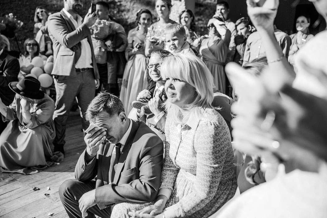 """Фото 19079356 в коллекции Кристина и Виктор. 14.09 - Свадебное агентство """"Грушевый пунш"""""""