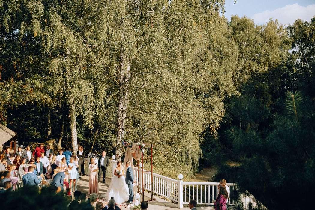 """Фото 19079358 в коллекции Кристина и Виктор. 14.09 - Свадебное агентство """"Грушевый пунш"""""""