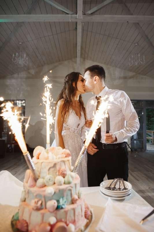 Фото 18239930 в коллекции Свадьбы - Координатор Верещинская Лиза