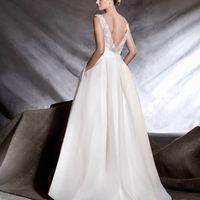 Платье Ovega