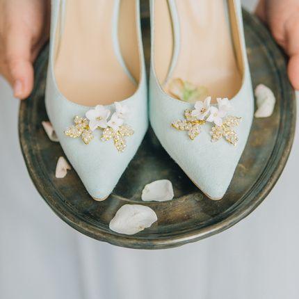 """Свадебные туфли """"Катарина"""""""