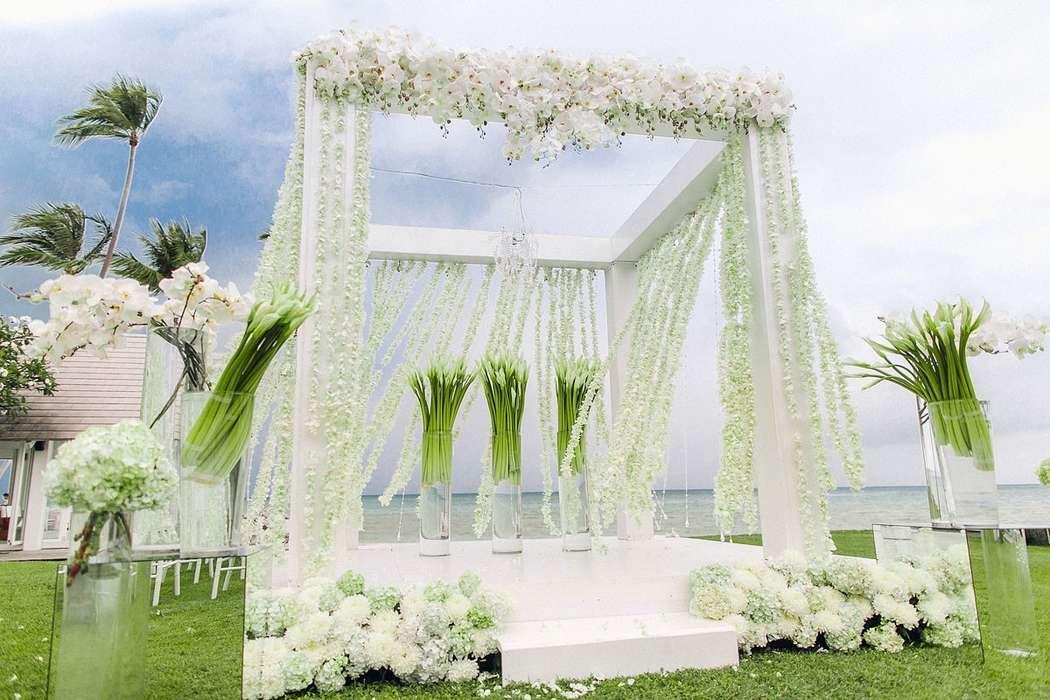 Фото 17636234 в коллекции Свадьба на Самуи от агенства WedTour.ru - Цены на свадьбы на 2018 и 2019 год - Свадебное агентство WedTour