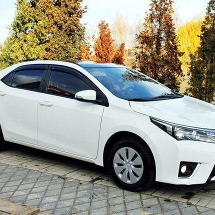 170 Toyota Corolla аренда