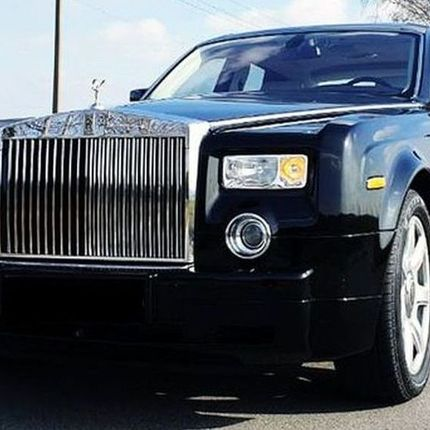 Аренда 352 Vip-авто Rolls-Royce Phantom