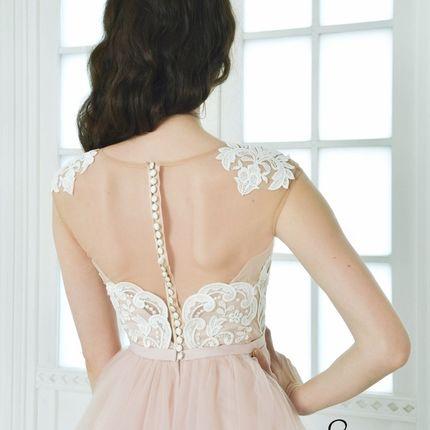 Прокат свадебного платья Лиа