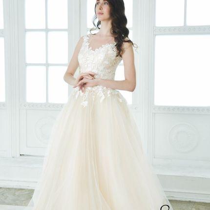 """Свадебное платье """"Моргана"""""""