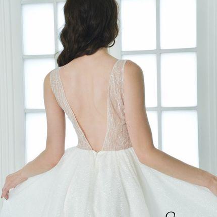 """Свадебное платье """"Николлета"""""""