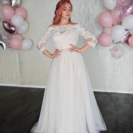 "Свадебное платье ""Сара"""