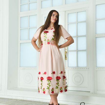 """Вечернее платье """"Сильвия"""""""