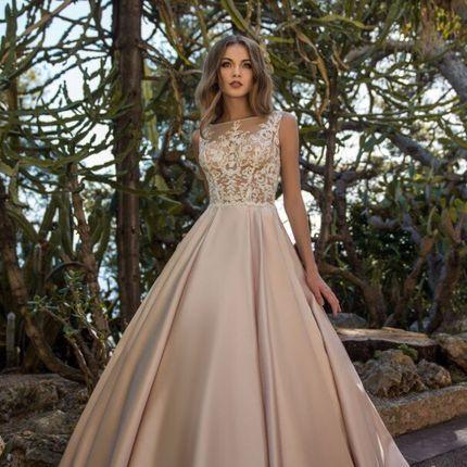 Платье Seleste