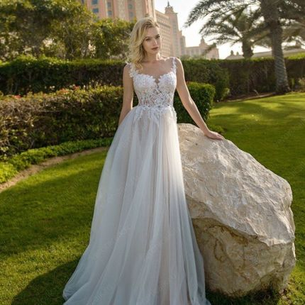 0f771cb972a Прокат свадебных платьев в Санкт Петербурге  свадебные платья на ...