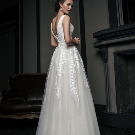 Платье Gloria