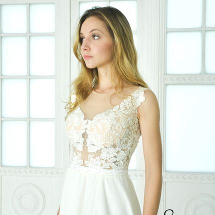 Платье Конкордия