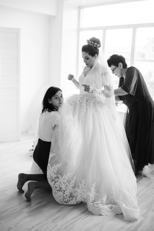 Фото 17658676 в коллекции Свадебные будни - Организатор и координатор Новикова Алёна