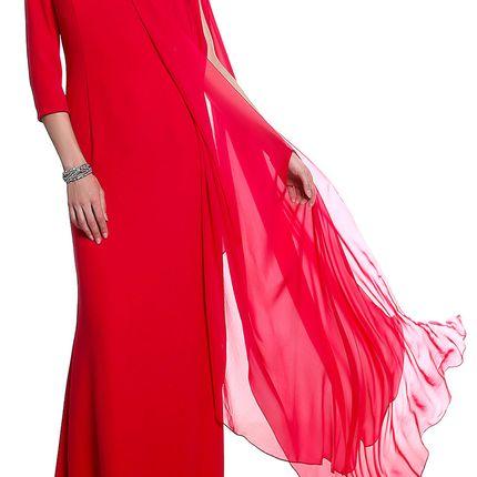 Платье Maria Coca 6711