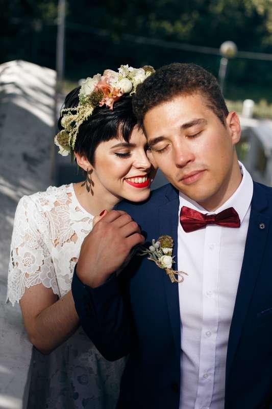 Фото 17791588 в коллекции Свадьба на Белой Веранде - Свадебный организатор Ксения Васина