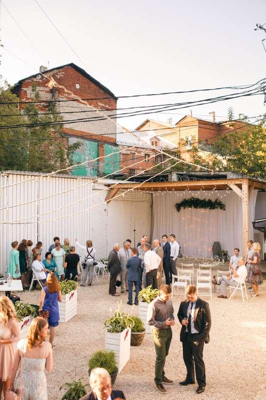 Фото 18429522 в коллекции Ш_в_кубе - Свадебный организатор Ксения Васина