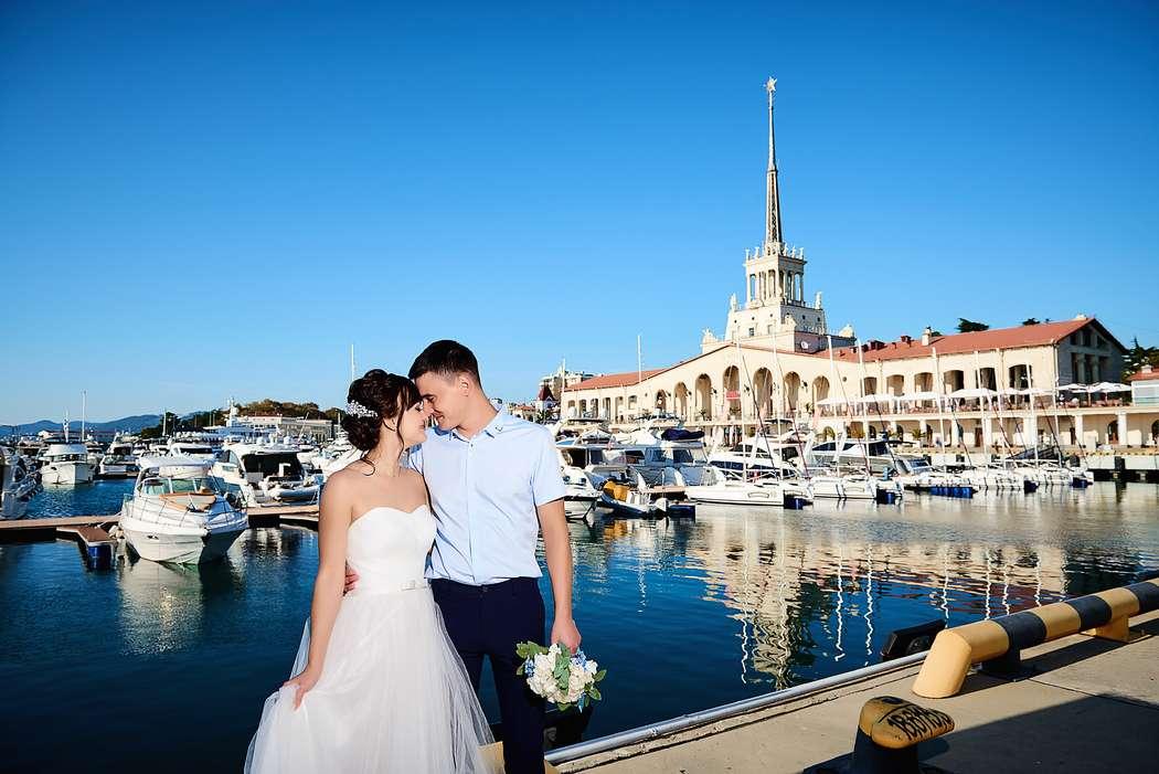 Фото 17918392 в коллекции Свадьба Кристина и Илья 21.09.2018 - Фотограф Denis Cherepko