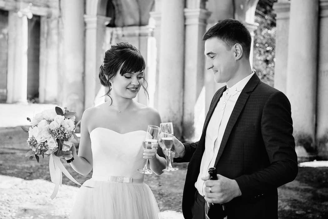 Фото 17918422 в коллекции Свадьба Кристина и Илья 21.09.2018 - Фотограф Denis Cherepko