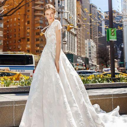 """Платье от Ева Лендел  """"Жасмин"""""""