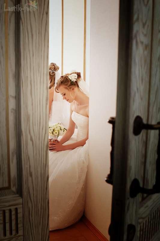 Фото 542996 в коллекции Свадебная фотография - lastik-foto - свадебный фотограф