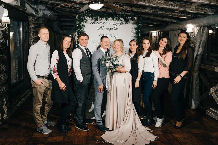 Подбор подрядчиков для свадьбы