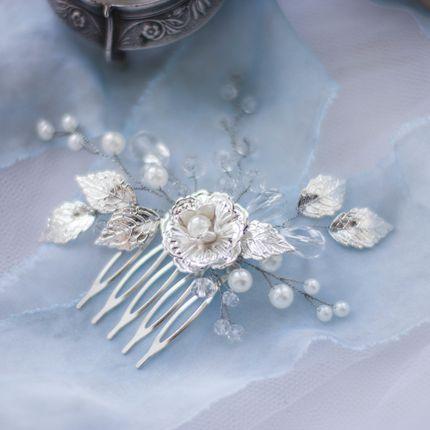 Гребень невесты